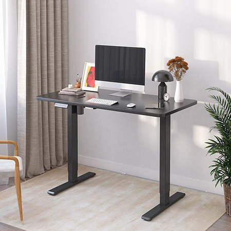 FlexiSpot elektrisch Höhenverstellbaren Schreibtisch EC1 für 229,99€ (statt 280€)