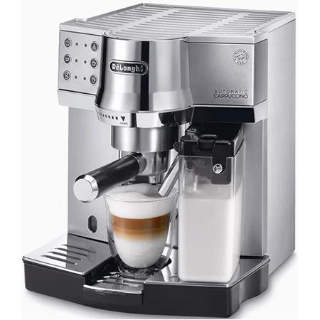 Delonghi EC 850.M Espresso Siebträger Kaffeemaschine für 283,95€ (statt 404€)