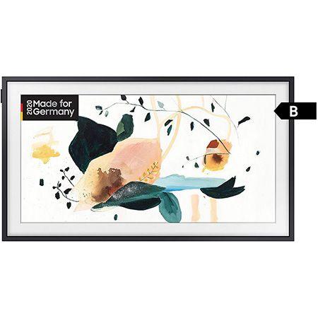 Samsung QLED 4K   The Frame   108 cm (43 Zoll) Fernseher für 549€ (statt 768€)