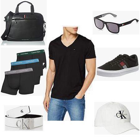 Tommy Hilfiger & Calvin Klein Mode treffen auf die Amazon Prime Days.