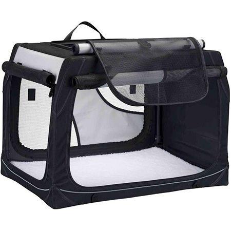 Trixie Transportbox Vario in der Größe S-M für 49,49€ (statt 74€)