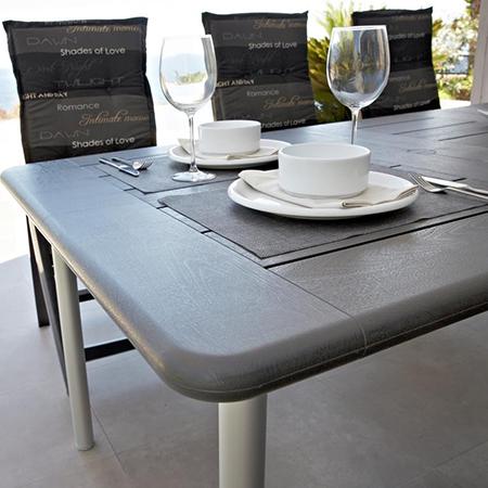 Best Gartentisch Tavolo für bis zu 8 Personen für 349,99€ (statt 400€)