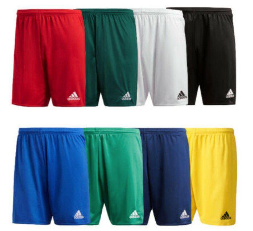 adidas Performance Parma 16 Shorts für je 9,96€ (statt 15€)