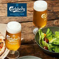 Carlsberg Alkoholfrei kostenlos ausprobieren