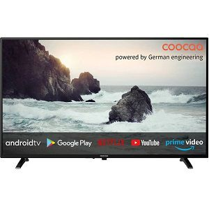 Coocaa 32S3M LED-TV mit 32 Zoll / 81 cm ab 169€ (statt 199€)