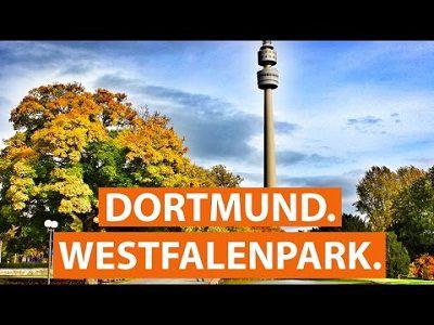 Dortmund: Im Zoo und Westfalenpark freier Eintritt für Kinder & Jugendliche