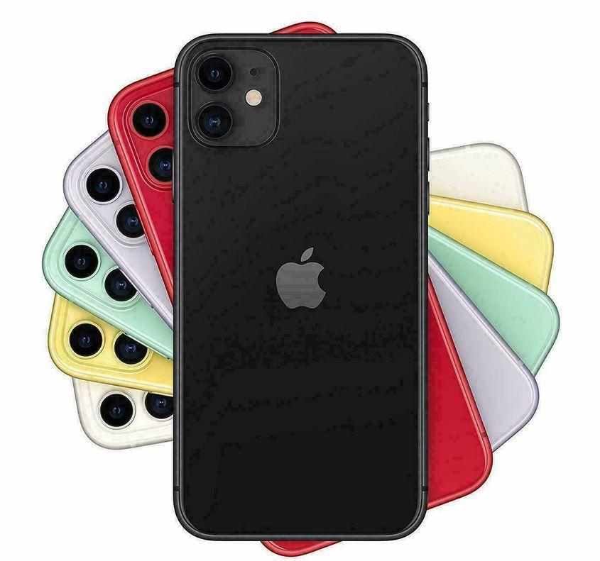 Apple iPhone 11 mit 256GB 5 Farben für je 549€ (statt neu 699€) – Vorführgeräte