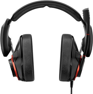 EPOS SENNHEISER GSP 600 Over-ear Headset für 139€ (statt 199€)
