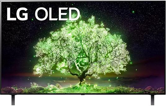 LG OLED48A19LA 48 OLED TV (4K, Smart TV) für 1.039€ (statt 1.279€)