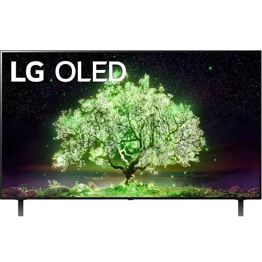 LG OLED48A19LA 48″-OLED TV (4K, Smart TV) für 1.039€ (statt 1.279€)