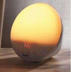 Philips Wake up Light für 64,99€ (statt 75€)