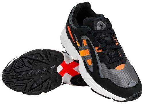 adidas Originals Yung 96 Chasm Herren Sneaker in 2 Styles für je 39,99€ (statt 50€)