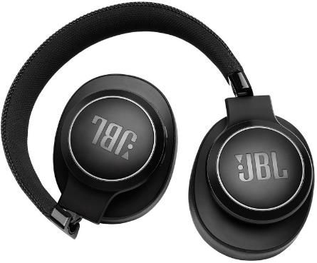 JBL LIVE 500 BT Over Ear Kopfhörer in verschiedenen Farben für 72,94€ (statt 84€)
