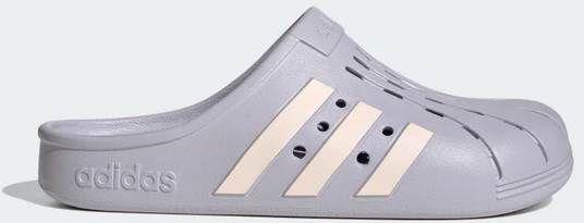 adidas Adilette Clog in 2 Farben für je 19,20€ (statt 40€)
