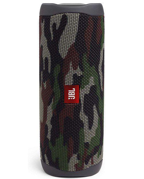 JBL Flip 5 Bluetooth Box in Camouflage für 66,49€ (statt 85€)