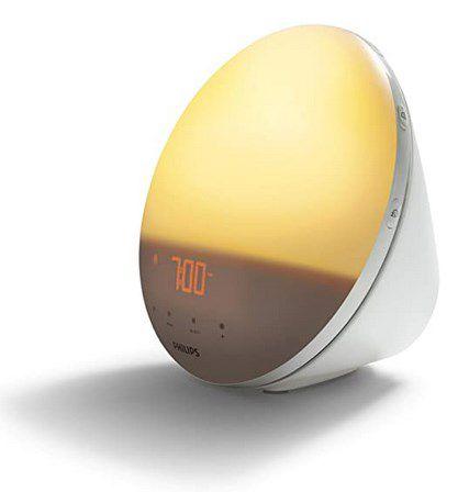 Philips Wake-up Light für 64,99€ (statt 75€)