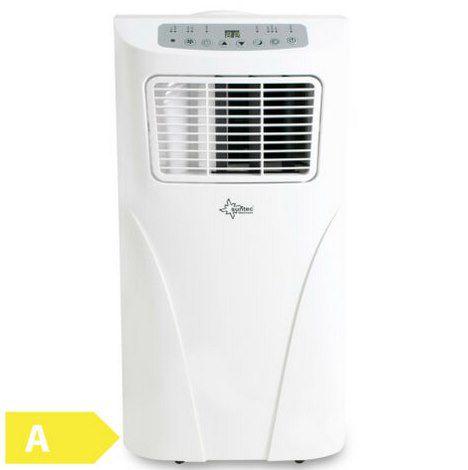 SUNTEC Easy 2.7 Eco R290 Klimagerät mit Abluftschlauch & 9.000 BTU/h für 189,99€ (statt 299€)