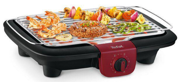 Tefal BG90E5 Barbecue Elektrogrill für 36,99€ (statt 47€)