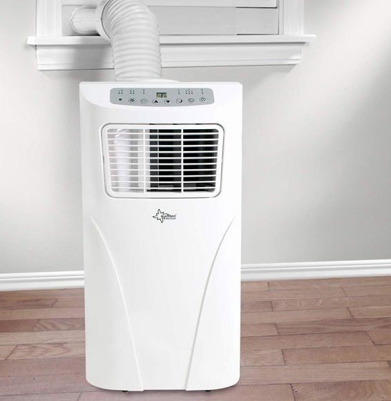 Suntec Impuls 2.0 mobile Klimaanlage mit 7.000 BTU/h für 199€ (statt 278€)