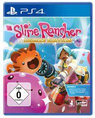 Slime Rancher Deluxe Edition   [PlayStation 4] für 13,98€ (statt 20€)