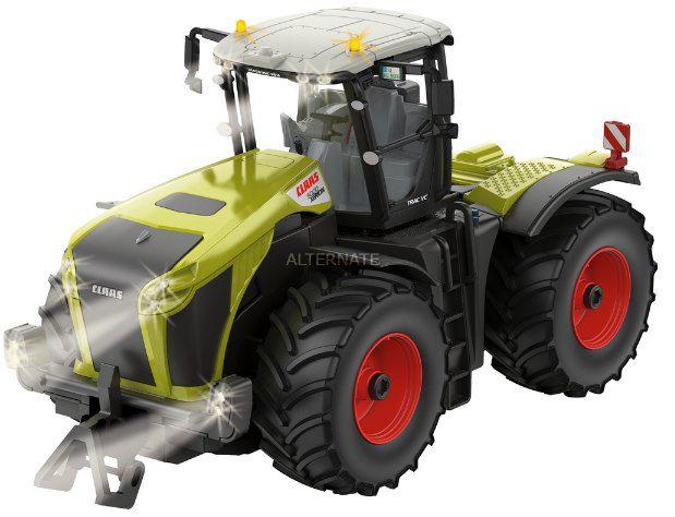Siku Claas Xerion 5000 TRAC VC Traktor mit App Steuerung für 99,98€ (statt 132€)