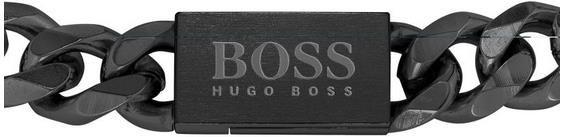 Boss Edelstahlarmband CHAIN LINK für 53,94€ (statt 89€)