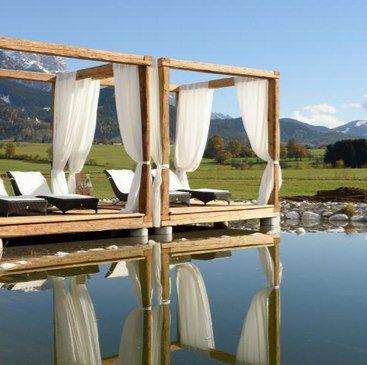 2 ÜN in 4*Hotel im Salzburger Land inkl. HP, Wellness, Fitness & mehr ab 159€ p.P.