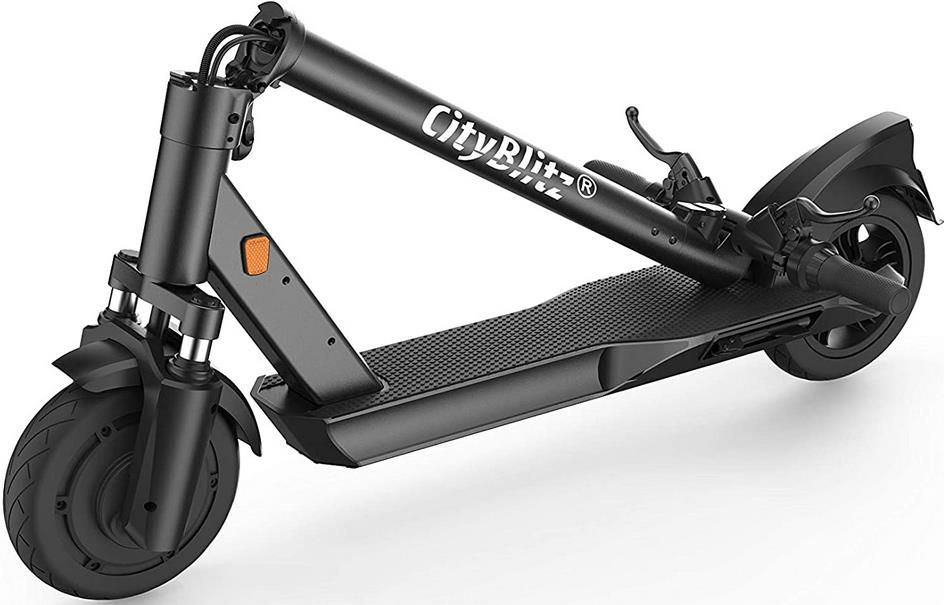 CityBlitz E Scooter Beast, CB076SZ mit Straßenzulassung für 499€ (statt 599€)
