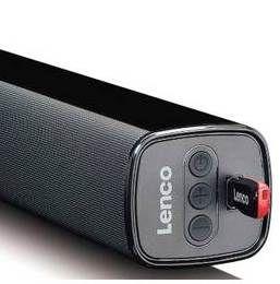 LENCO SB 080 Bluetooth Soundbar für 66,60€ (statt 80€)