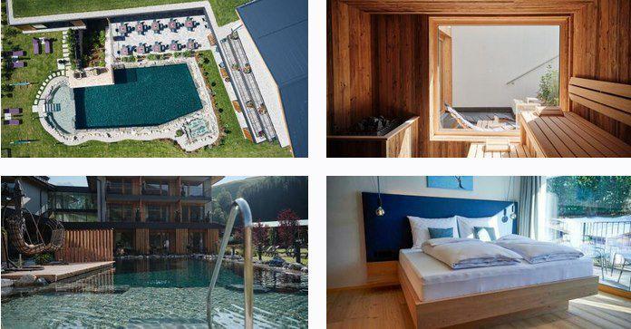 2 ÜN im Salzburger Land in Junior Suite im 4* Hotel mit Frühstück, Dinner & Wellness ab 169€ p.P.