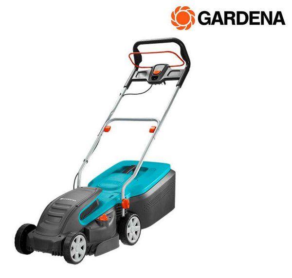 GARDENA Elektro-Rasenmäher PowerMax für 99,95€ (statt 119€)
