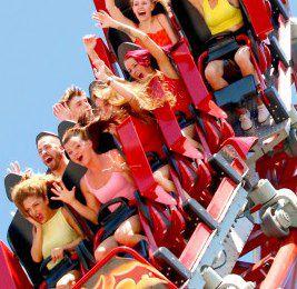 Holiday Park Tickets mit 40% Rabatt für 23,10€ (statt 38,50€)