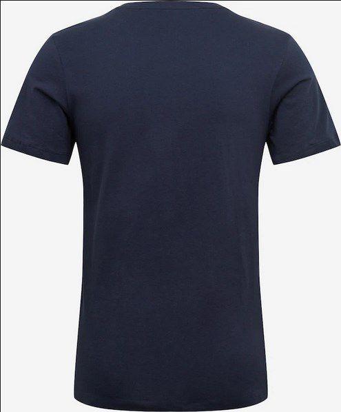 Jack & Jones Hand made goods T Shirt in Navy für 6,90€ (statt vorher 13€)