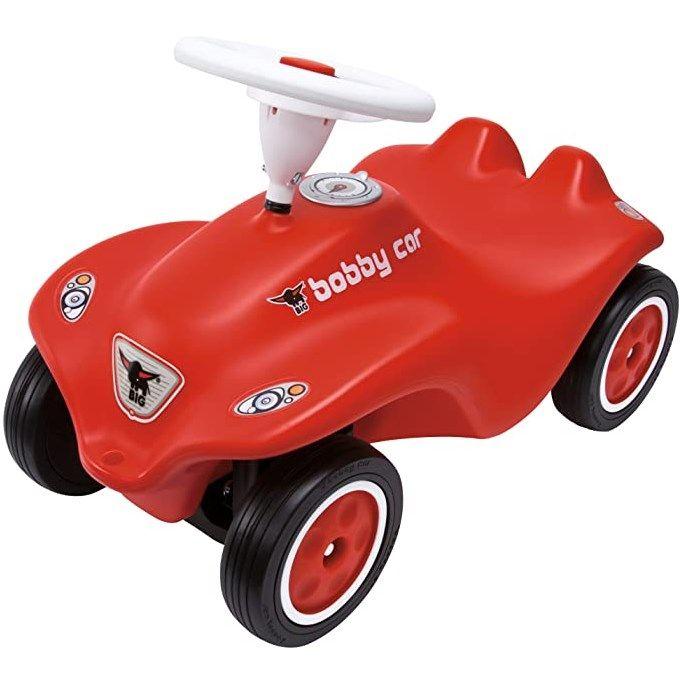 Big New Bobby Car Rot (56200) für 37,79€ (statt 61€)