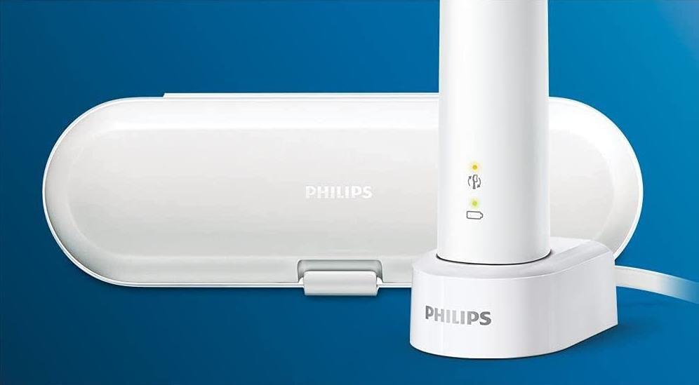 2x Philips Sonicare ProtectiveClean 4300 HX6807/35 elektrische Zahnbürste für 63,20€ (statt 88€)