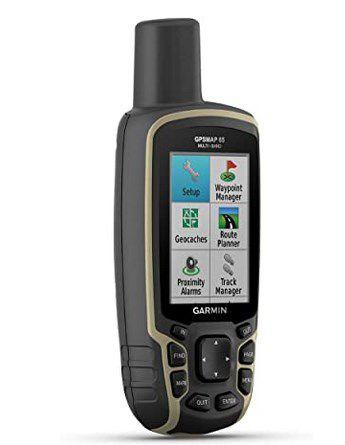 Garmin GPSMAP 65 für 230€ (statt 303€)