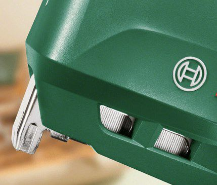 Bosch Elektrotacker PTK 14 EDT inkl. 1000 Klammern für 68,79€ (statt 81€)