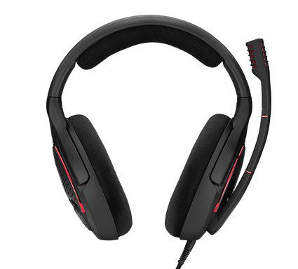 Sennheiser Game One Gaming Headset für 105,90€ (statt 170€)