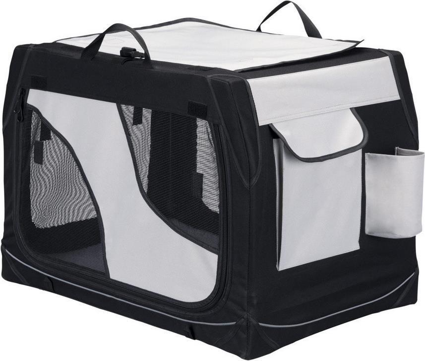 Trixie Transportbox Vario in der Größe S M für 49,49€ (statt 74€)