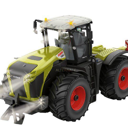Siku Claas Xerion 5000 TRAC VC Traktor mit App-Steuerung für 99,98€ (statt 132€)
