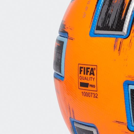 adidas Uniforia Pro Winter Fußball für 53,80€ (statt 79€)