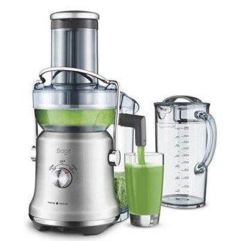 Sage Appliances SJE530 Entsafter für 99,99€ (statt 206€)