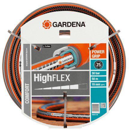 Gardena PVC-Schlauch Comfort HighFlex 3/4″ (50 m) für 64,89€ (statt 87€)