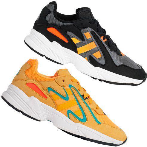 adidas Originals Yung-96 Chasm Herren Sneaker in 2 Styles für je 43,94€ (statt 53€)