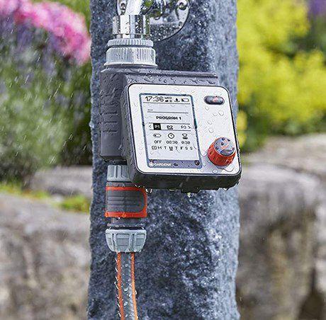 Gardena Bewässerungssteuerung Master für 48,48€ (statt 66€)