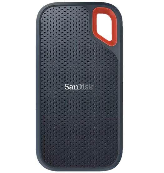 SANDISK Extreme Portable 1TB SSD 2.5 Zoll mit 550 MB/s für 90,29€ (statt 113€)