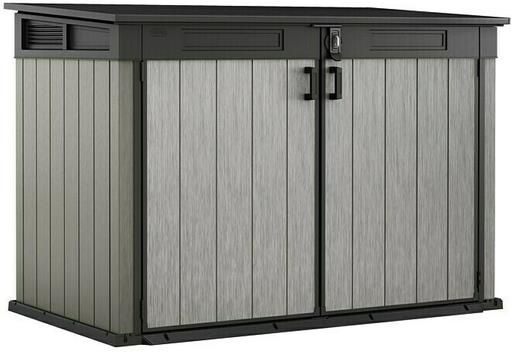 Keter Universalbox Grande Store 3x240L Volumen für 478,90€ (statt 600€)