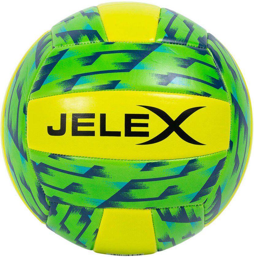 JELEX Softtouch Volleyball für 5,55€ (statt 16,99€)