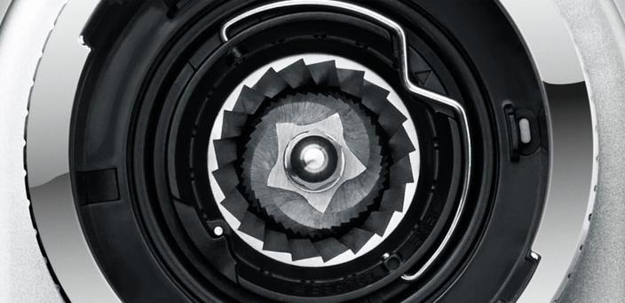 Sage Appliances SCG820BTR Kaffeemühle in schwarz für 223,85€ (statt 350€)