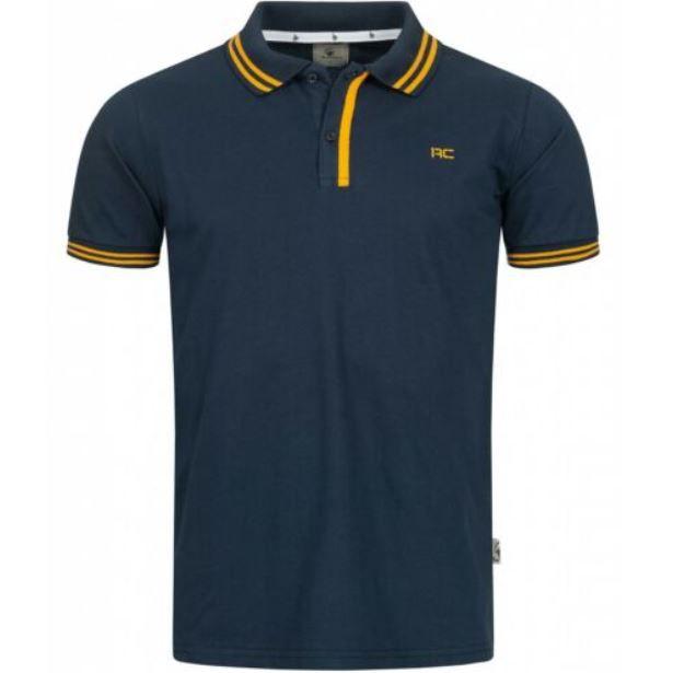 Rock Creek H-283 Herren Poloshirts bis 5XL für je 16,90€ (statt 20€)